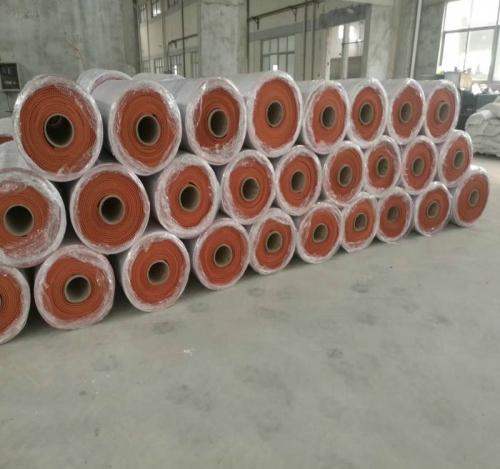 北京预制型橡胶卷材跑道材料