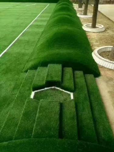 花坛人造草坪